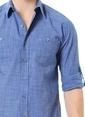 Wrangler Uzun Kollu Gömlek Renkli